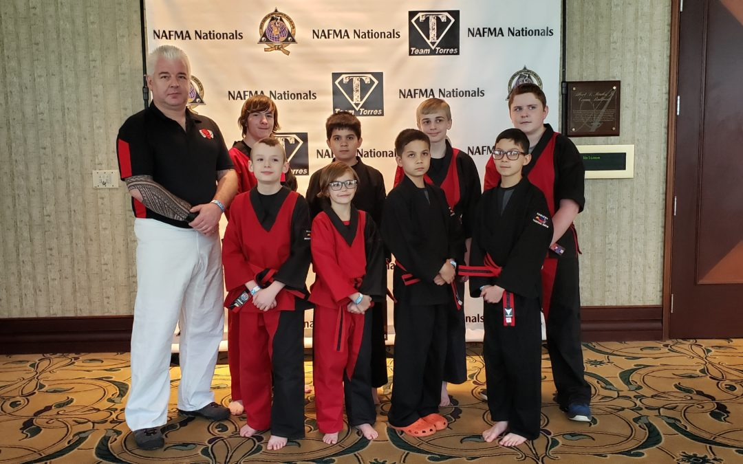 2019 NAFMA Nationals
